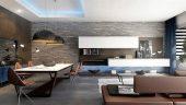Ev Dekorasyon Fikirleri Salon Dekorasyonu Tasarımları İle Evinizin Tarzı Olsun