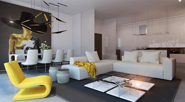 Ev Dekorasyon Fikirleri Salon Dekorasyonu Tasarımları İle Evinize Tarz Katın