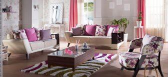 En Güzel Modern Koltuk Takımı ve Oturma Grubu Modelleri