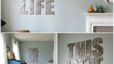 Evinizi Güzelleştirecek 15 Dekorasyon Örneği İle Evinize Tarz Katın