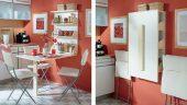 Küçük Odalar İçin En Güzel 2019 Ev Dekorasyon Önerileri