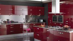 Son Moda Modern Mutfak Dekorasyon Örnekleri