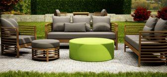 Bahçe Mobilyaları İle Bahçenizi Canlandırın
