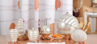 Banyo Perdeleri ve Dekorasyon Modelleri