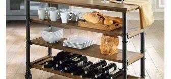 Küçük Mutfaklar için Dekorasyon Fikirleri