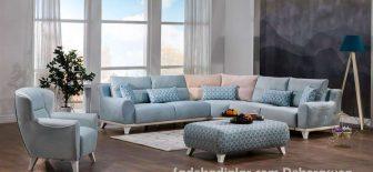Eviniz için Son Moda Köşe Takımları ve Oturma Grubu Modelleri