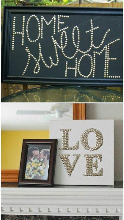 Evinizi Güzelleştirecek Muhteşem Dekorasyon Fikirleri