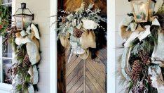 2017 Kış İçin Ev Dekorasyon Örnekleri
