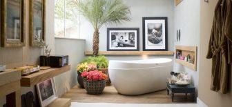 2017'nin En Güzel Banyo Dekorasyon Örnekleri – Banyo Modelleri