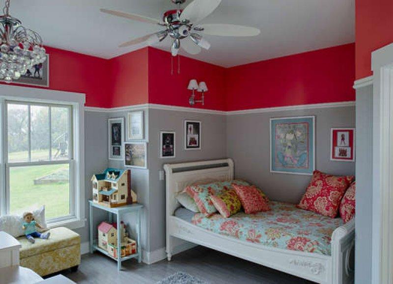 Çocuk Odası Genç Odası Dekorasyonları Kıpır Kıpır Heyecan Verici