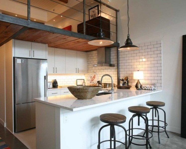 Evi Küçük Olanlar İçin Küçük Ev Dekorasyon Örnekleri