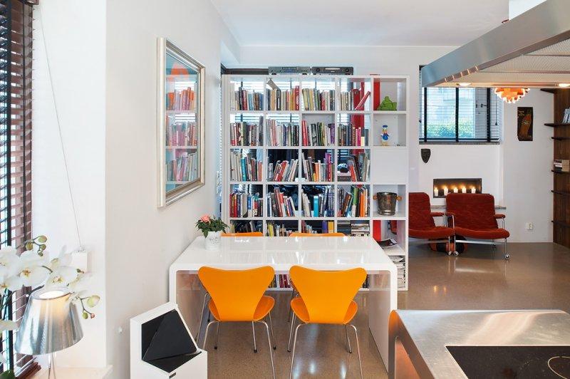 Eviniz İçin Birbirinden Güzel Çalışma Odası Fikirleri