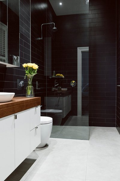 Her Tarz İçin Banyo Dekorasyon Örnekleri