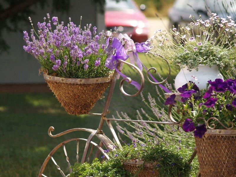 İçinizi Ferahlatacak Bahçe ve Balkon Dekorasyon Fikirleri