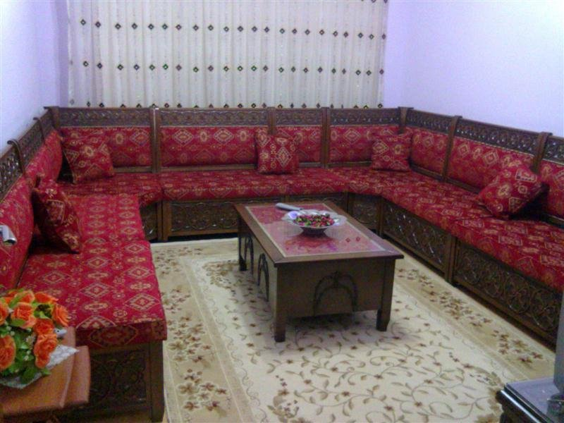 Şark Köşeleri: Sizde Evinizde Böyle Bir Oda İstemezmisiniz?