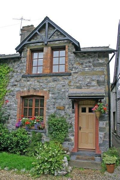 Dağ Evi En Güzel Müstakil Taş Evler