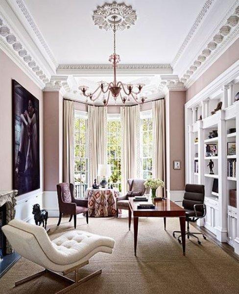 Ev Dekorasyon Fikirleri, Salon Dekorasyonu