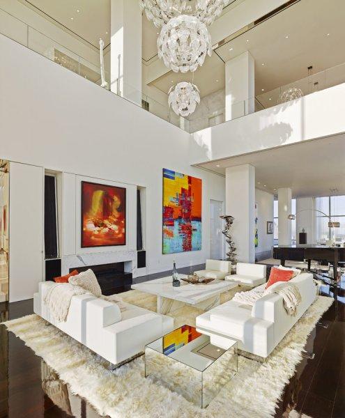 En Modern Ev ve Oda Dekorasyon Fikirleri 2022