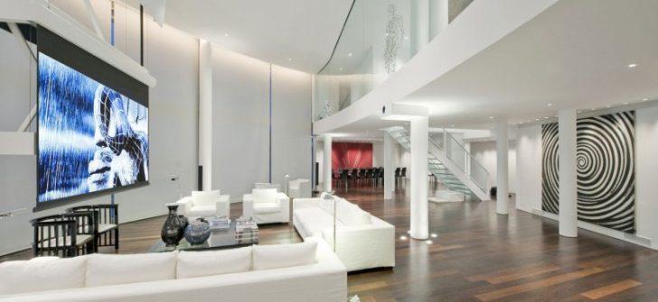 İçinizi Ferahlatacak Modern Ev Dekorasyon Fikirleri 2018