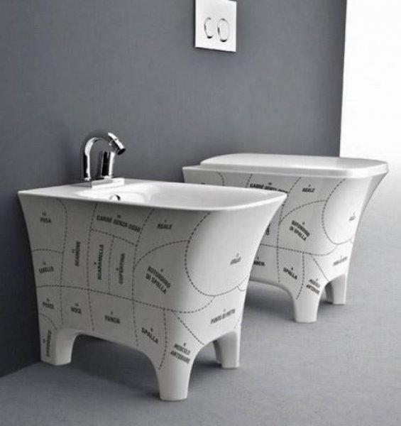 Klozet Modelleri Banyo İçin Modern ve Şık Tasarımlar