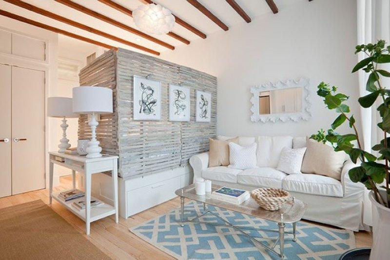 Küçük Ev Dekorasyon Fikirleri, Evim Küçük Diye Üzülmeyin