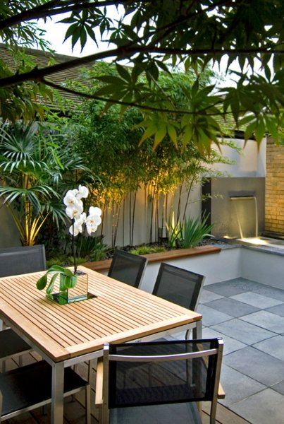 Teras ve Bahçe İçin Muhteşem Dekorasyon Örnekleri