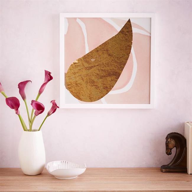 Kadınların Bayılacağı Pembe Dekoratif Ev Aksesuarları