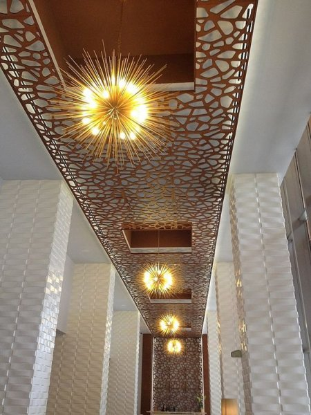 Ev Dekorasyonu İçin Niş Modelleri Şık Niş Dekorasyonlar