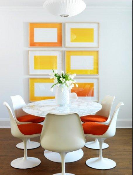 Bu Yemek Masası Modelleri ile Yemek Odanıza Farklı Hava Katın