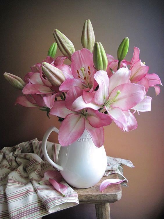 Bu Ev Aksesuarları İle Evinizin Ambiyansı Değişecek_Çiçekler
