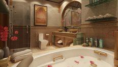 2019 Lüks Banyo Modelleri İle Rahatlığın Keyfini Çıkartın